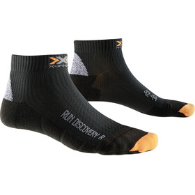 X-Socks Run Discovery Socks Men New Black